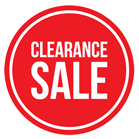 Visit the Buehler Clearance Products