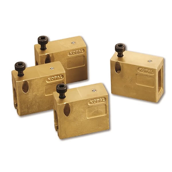 Riser Blocks for Speed vise Kit (pair)