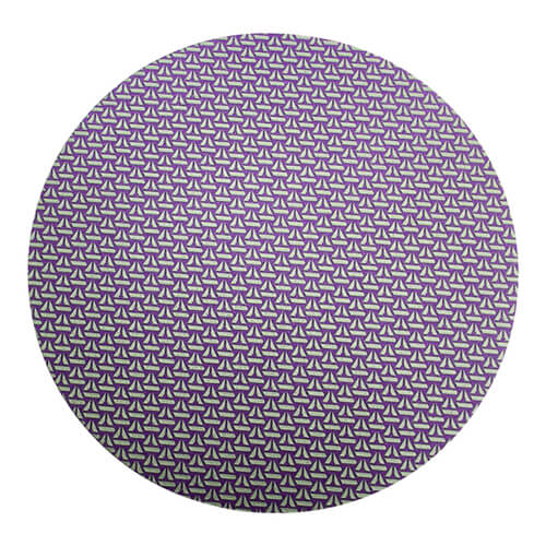 "Apex DGD Color, violett 55µm Ø305mm (12"")"